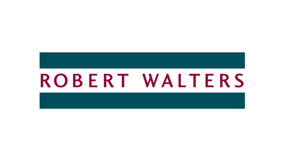 cover logo robert walters