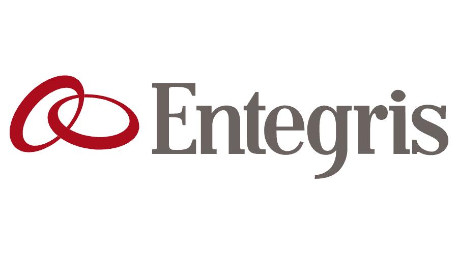 entegris logo vector