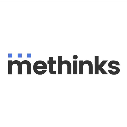 methinks logo