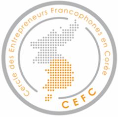 CEFC logo Korea Professional