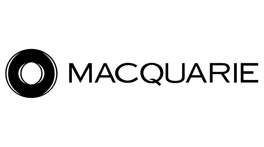 macquarie group limited vector logo
