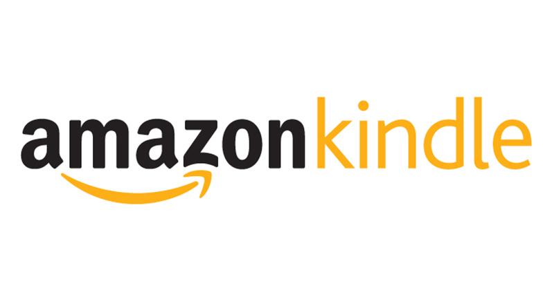 Amazon Kindle Logo ES Korea Professional