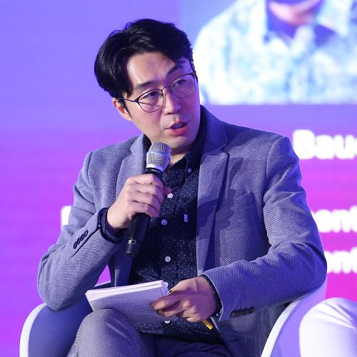 James Jung Korea Professional