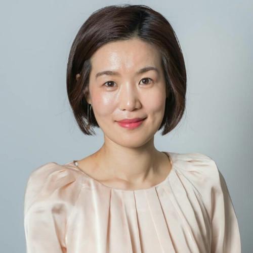 violet kim Korea Professional