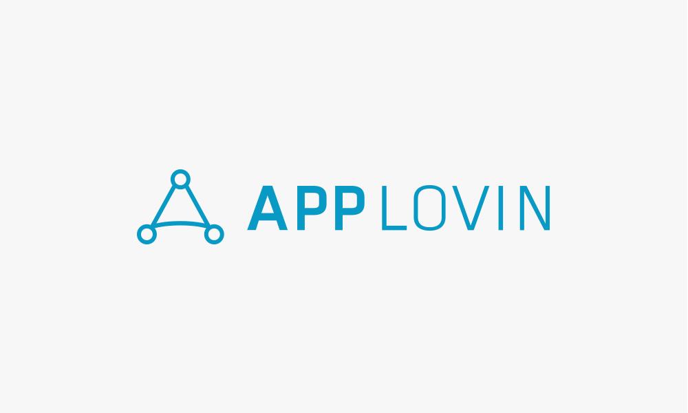 media kit logo applovin