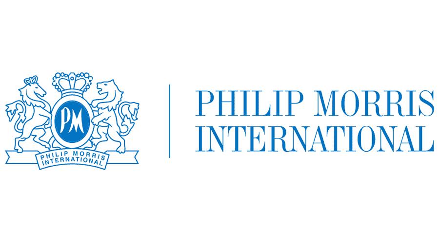 philip morris international pmi vector logo